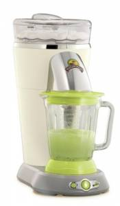 Margaritaville DM0500 Bahamas 36-Ounce Frozen-Concoction Maker at Best Smoothie Maker